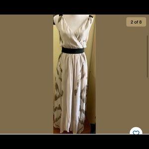Express Dresses - Express Maxi Dress Size S. Stretches At Waist